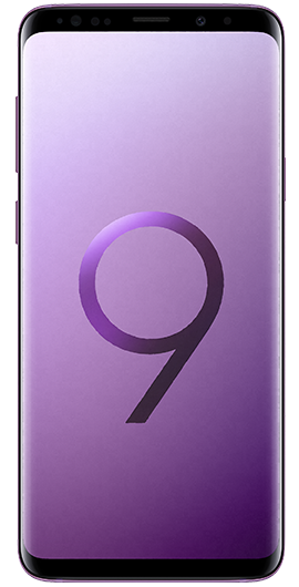 samsung-galaxy-s9plus-purple-front